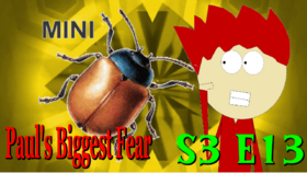 Paul's Biggest Fear Thumb