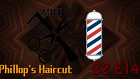 Phillop Haircut Thumb