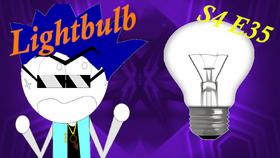Lightbulb thumb