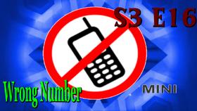 Wrong Number Thumb