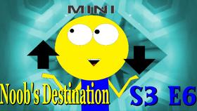 Noob's Destination Thumb