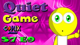 Quiet Game Thumb