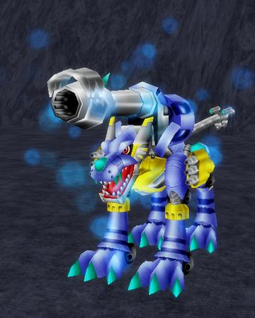 Digimon Origins Roblox Wiki Zeedgarurumon Official Digimon Origins Roblox Wiki Fandom