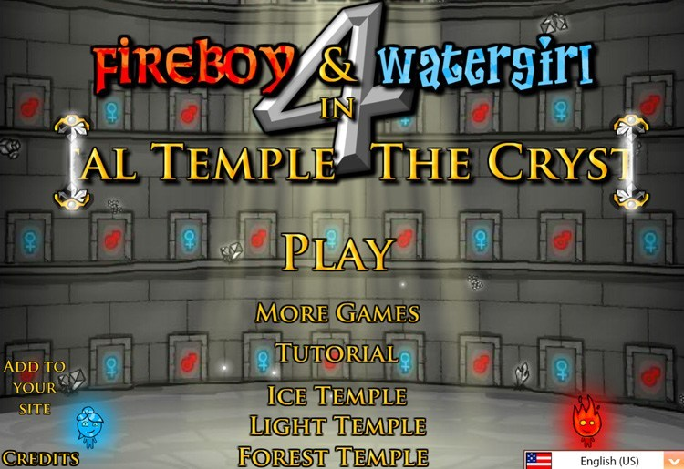 Fireboy and watergirl - Armor Games Community
