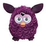 Plum Fairy Furby
