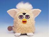 Snowy Owl Furby