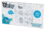 Furby house