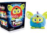 Phoebe New Series (Furby Fake)