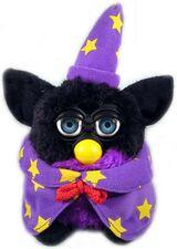 Wizard Furby
