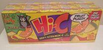 Hi-c juice