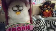 The Amazing Foobie (Furby Fake)