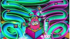 Furby Dance Game