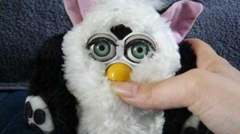 Furby Fake Coobie Works