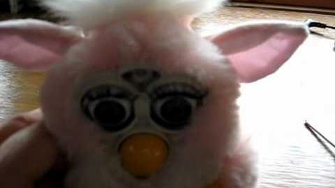 Video of Furbish and Jabberwacky by nitaguru on YouTube