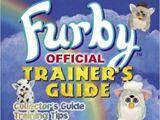Official Furby Trainers Guide (Book)