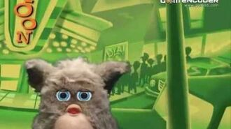 Teletoon Furby Cross Promo (2005)