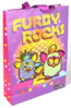 Furby rocks bag