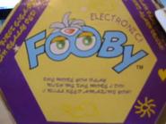 Fooby logo