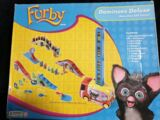 2005 Furby Dominoes Deluxe