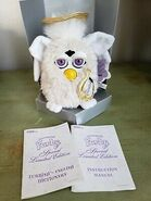 Special-Furby-Angel-Limited-Edition-Tiger-Electronics-2000