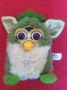 Frog Furby