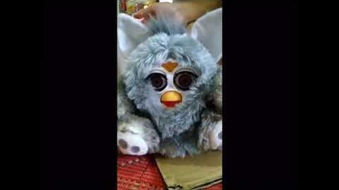 Purby furby fakes (extremely rare) (read description)