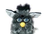 Mink Furby