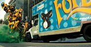Transformers2007 Furby truck
