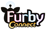 Furby Connect Logo