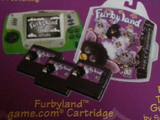 Furbyland (Cancelled Game)