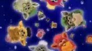 Tomy - Furby Christmas (2000, Japan)