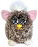 Owl Furby 1998