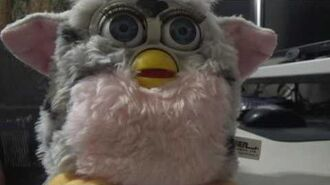Furby Corruptions? Low Battery