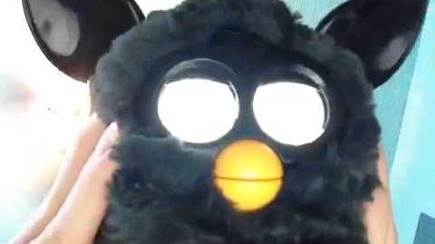 Changing Furby's Personality- The Default Personality