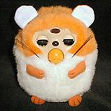 Tonkuri (Furby Fake)