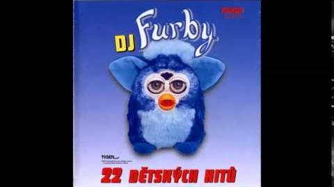 DJ Furby (Michal David) - Růže z Texasu