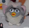 Gray-shaking-toy