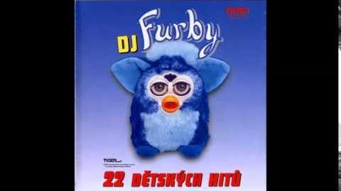 DJ Furby (Michal David) - Po cestách růžových