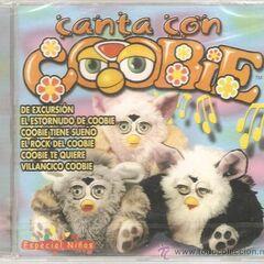 Coobie's Spanish Album - Canta Con Coobie