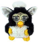 Furbish (Furby Fake)