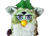 Alligator Furby