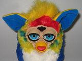 Parrot Furby
