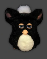 Emoto-Tronic Furbys (2005)