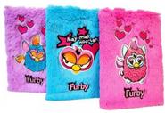 Furby diaries