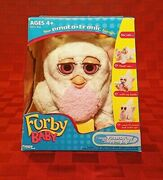 Furby-Baby-White-and-Pink-2005-Your-Emoto-Tronic