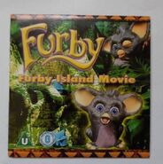 Furby Island Movie
