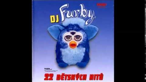 DJ Furby (Michal David) - Můj brácha rukuje