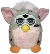 List of Furbys
