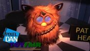 Exclusive Interview with Star Wars Furby FURBACCA at Toy Fair 2015