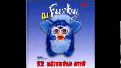 DJ Furby (Michal David) - Něco na tom je